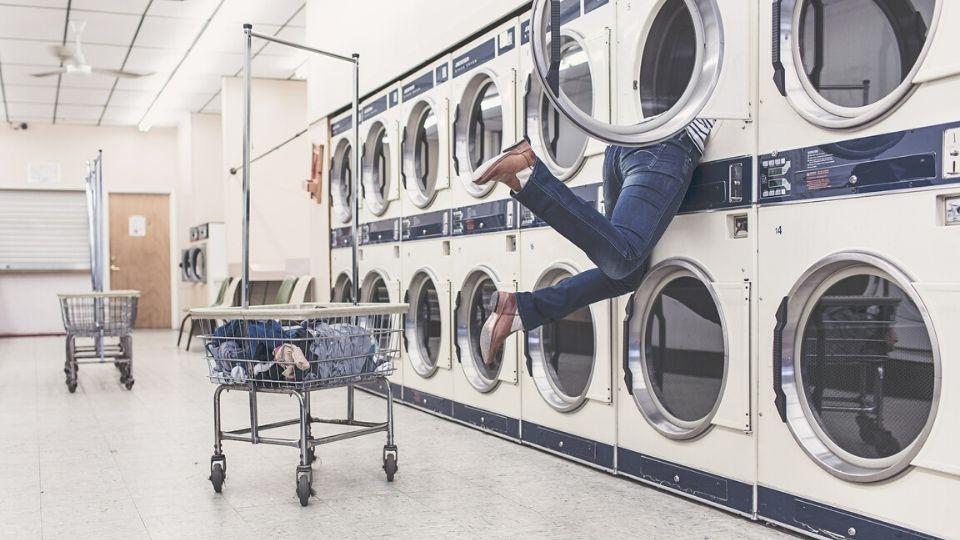 Come lavare la propria lavatrice