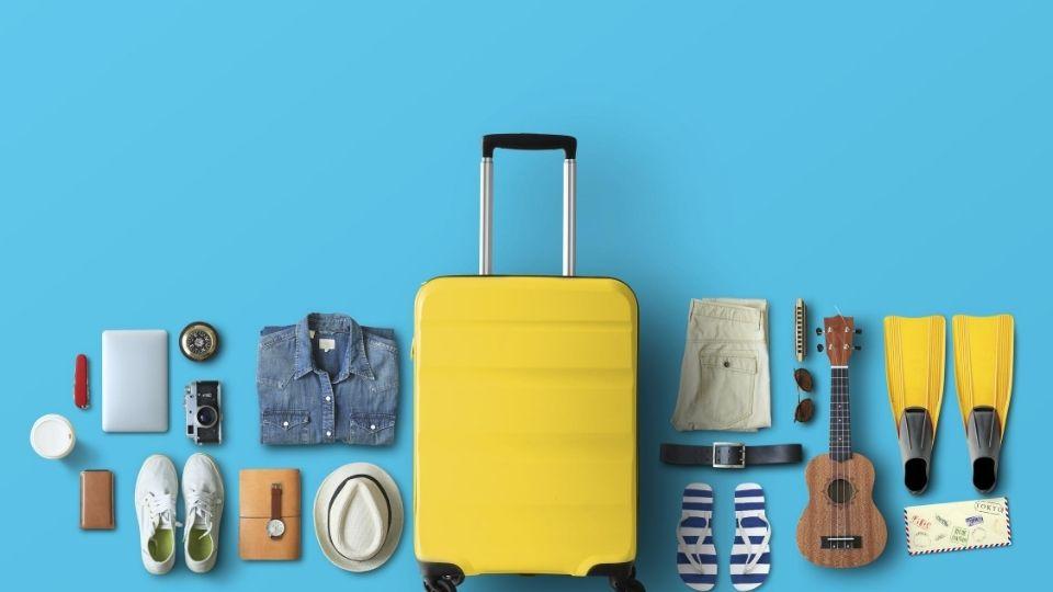 Come preparare la valigia per le vacanze