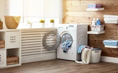 Come disinfettare i vestiti in lavatrice