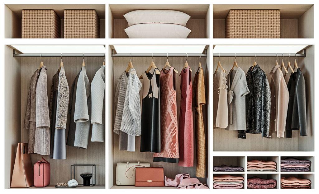 il tuo armadio