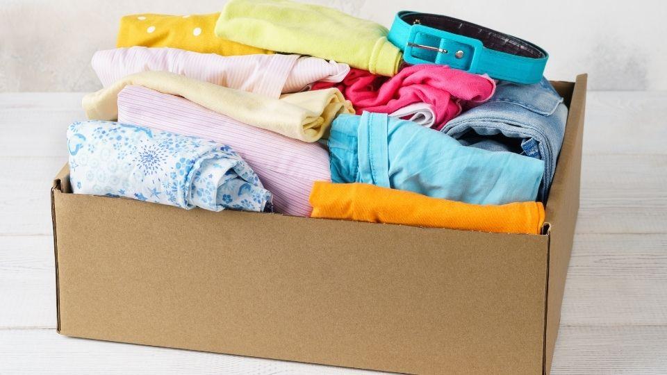 armadio-decluttering-scatola-ricordi