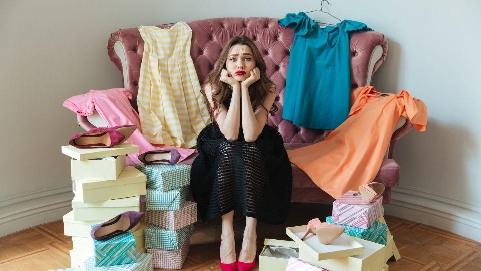 Vendere vestiti e accessori online